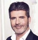 Simon Cowell Headshot
