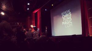Chris Funk Corporate Event Headliner